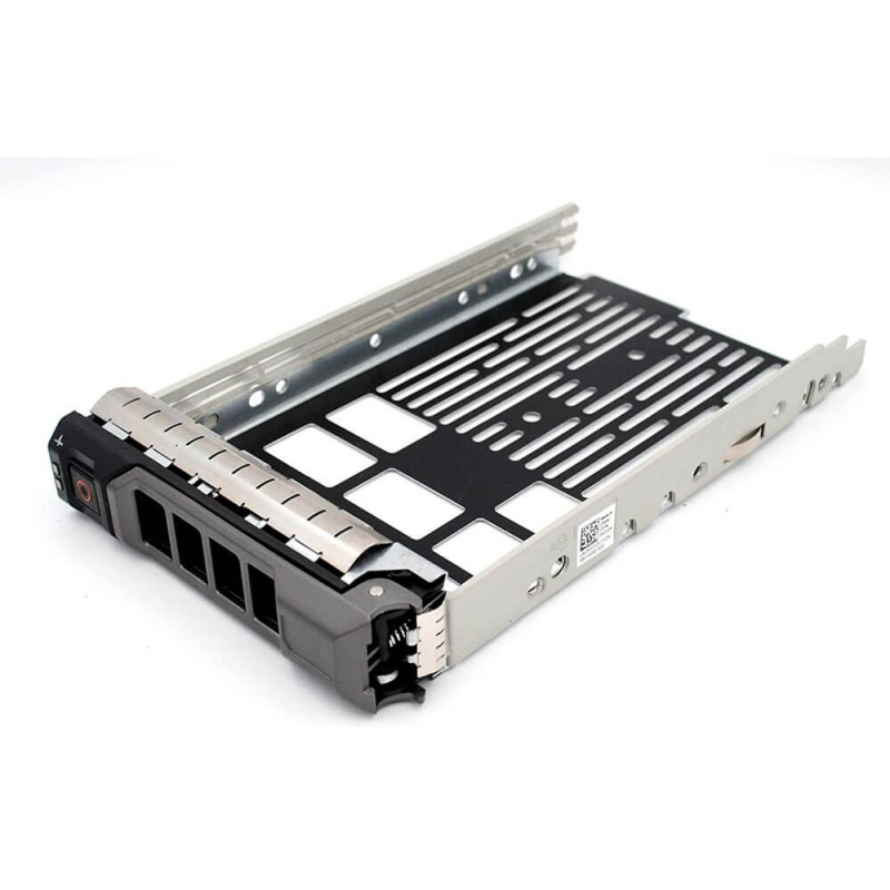 Caddy / Sertar Hard Disk Servere Dell PowerEdge R730, 3.5 inci, KG1CH