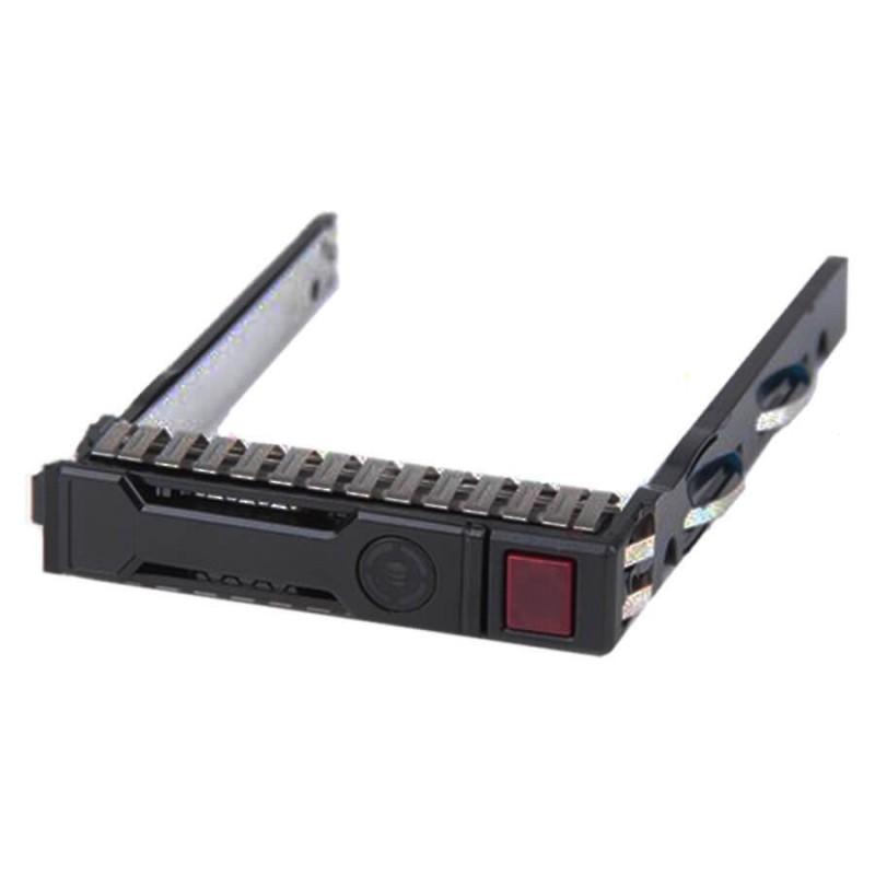 Caddy / Sertar Hard Disk Servere HP HP Gen8 / Gen9 2.5 inch