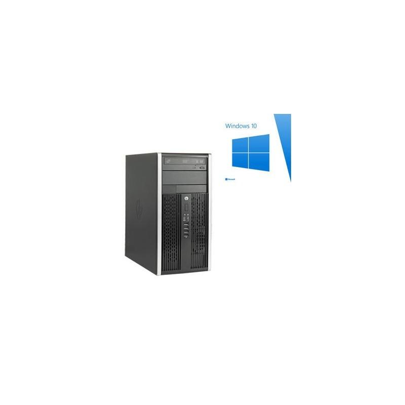 Calculatoare Refurbished HP Compaq 8200 Elite, i5-2400, Windows 10 Home