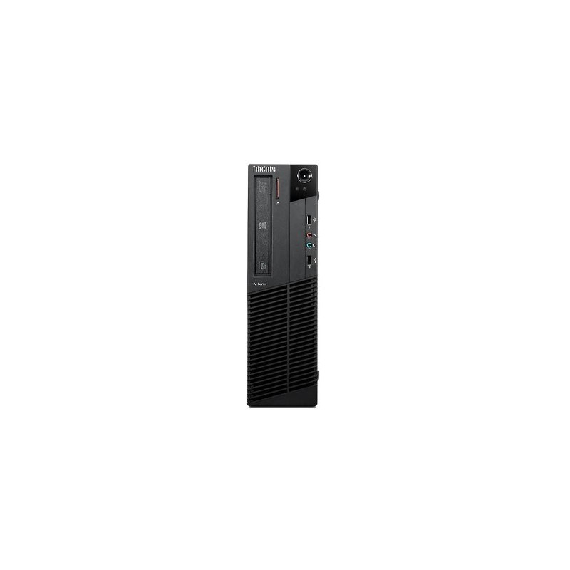 Calculatoare second hand Lenovo ThinkCentre M92P DT, Quad Core i5-3470