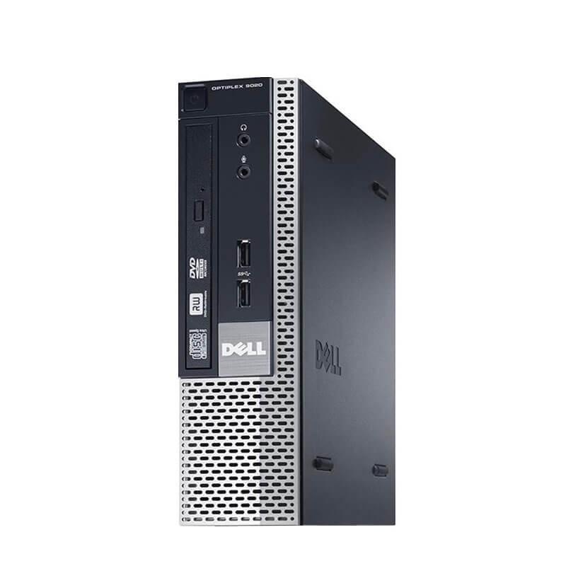 Calculator SH Dell OptiPlex 9020 USFF, i5-4590S