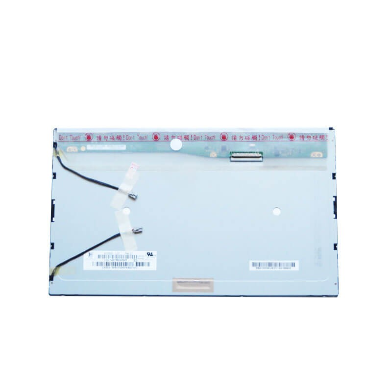Display Touchscreen TFT LCD second hand 15.6 inch 1366x768 WXGA, Grad B, CMO M156B1-L01