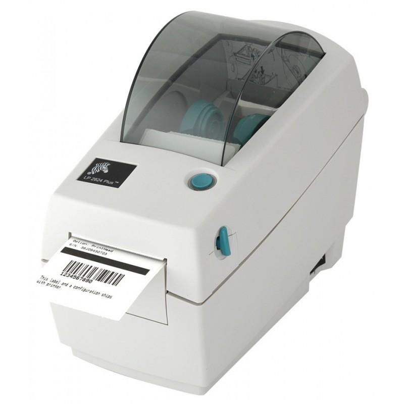Imprimante SH etichete Zebra LP 2824