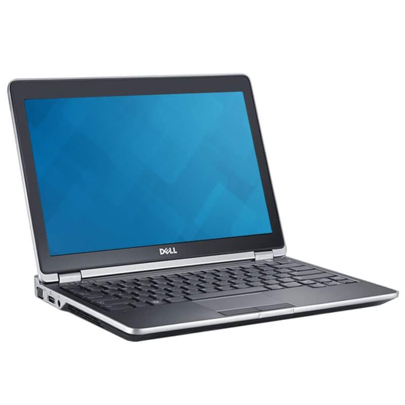 Laptop second hand Dell Latitude E6230, Intel i5-3380M, 128GB SSD mSATA, Webcam