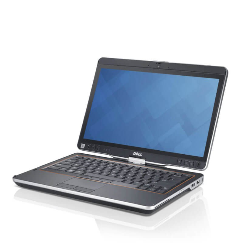 Laptop second hand Dell Latitude XT3, Intel i5-2520M, 128GB SSD, Webcam, Grad B