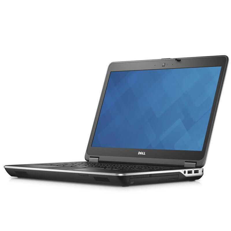 Laptop SH Dell Latitude E6440, Intel i7-4600M, 256GB SSD, Webcam