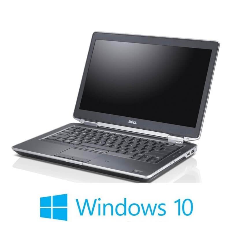 Laptopuri Dell Latitude E6420, Intel Core i3-2330M, Windows 10 Home