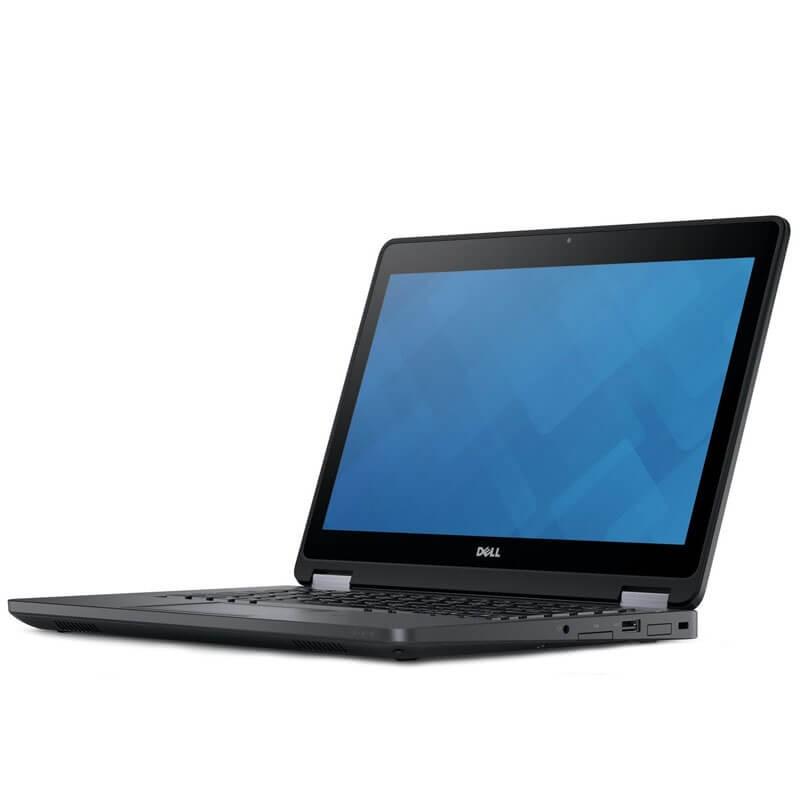 Laptopuri second hand Dell Latitude E5270, Intel i5-6200U, 8GB DDR4, 128GB SSD, Grad A-, Webcam