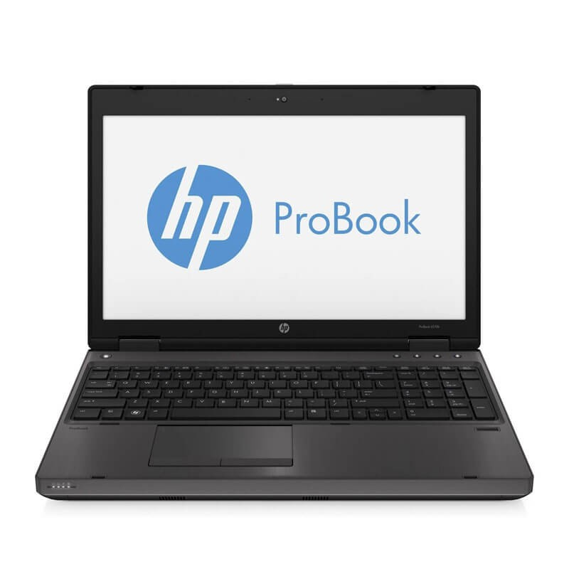 Laptopuri second hand HP ProBook 6570b, Core i5-3210M, Tastatura numerica