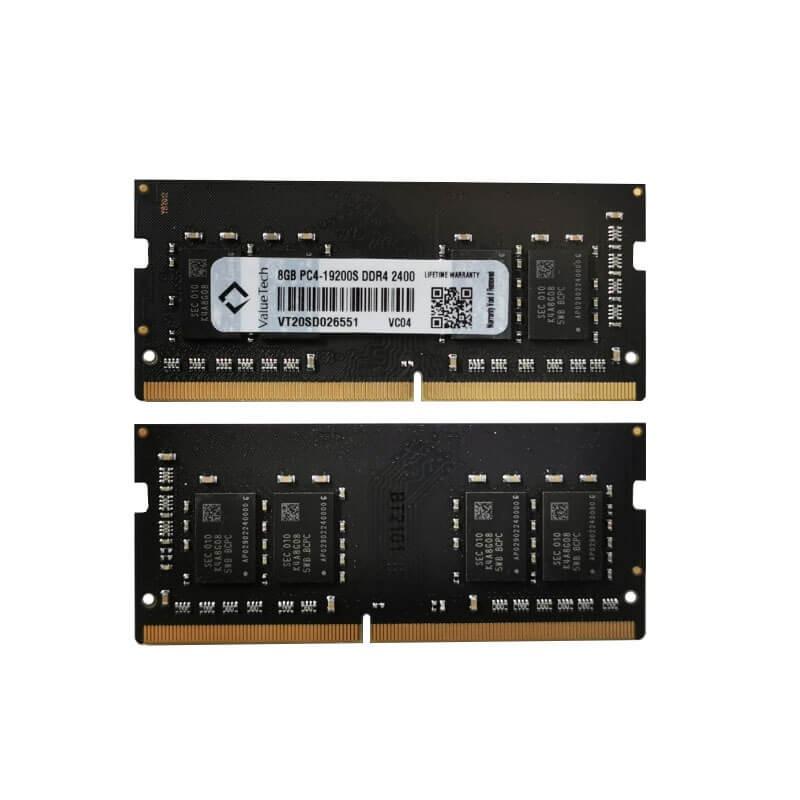 Memorie Laptopuri NOI ValueTech 8GB DDR4-2400 PC4-19200S