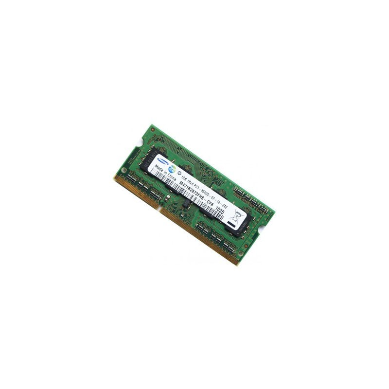 Memorie Laptopuri SH 1GB DDR3 PC3-10600