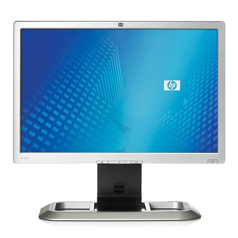Monitor LCD HP L2045w, 20 inci Widescreen