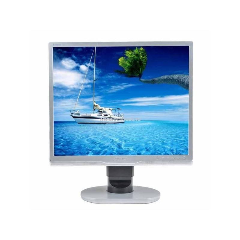 Monitor LCD SH Philips Briliance 19B