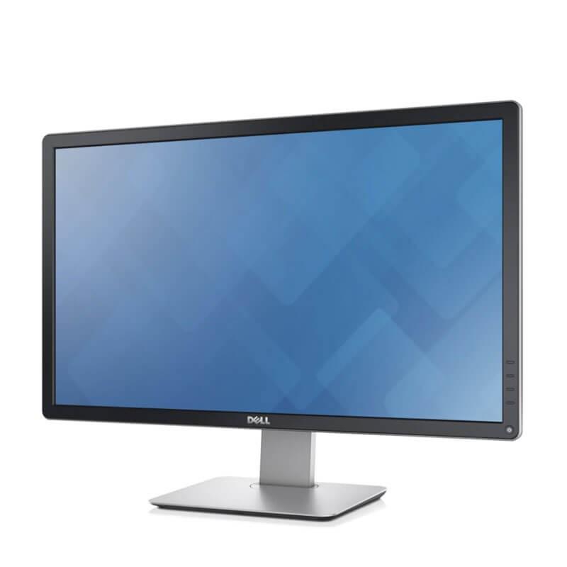 Monitor LED SH Dell P2214HB, 21.5 inci Full HD, Panel IPS, Grad B