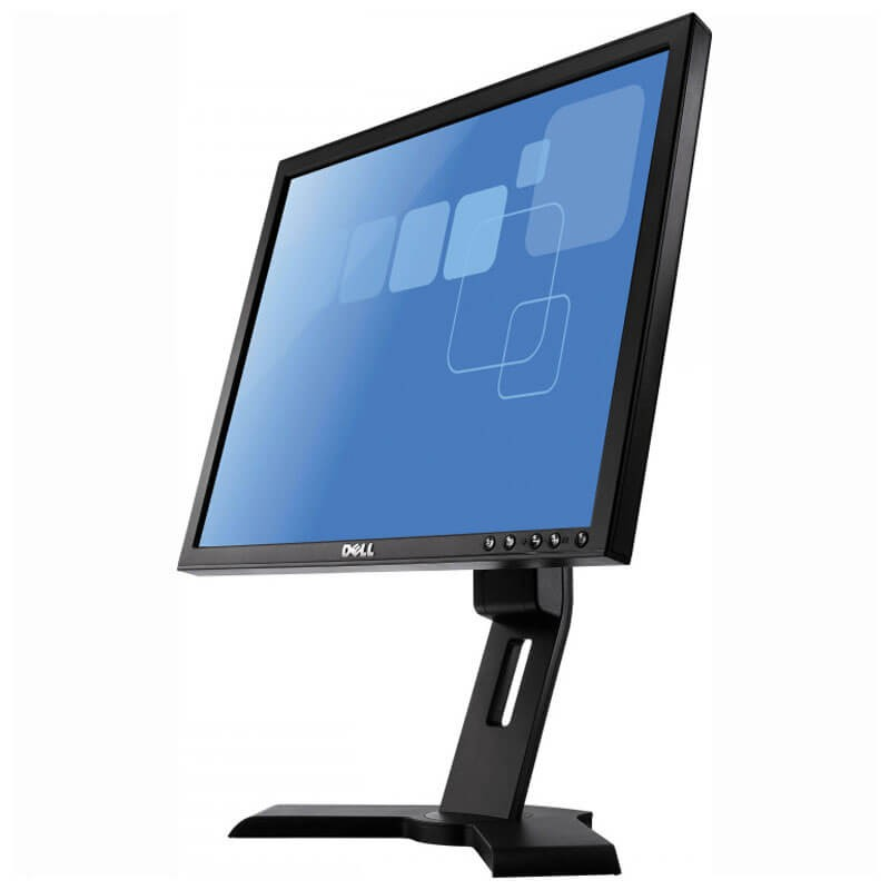 Monitor Refurbished LCD Dell Professional P190SB, 5ms, 19 inch