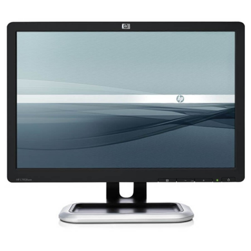 Monitor Refurbished LCD HP L1908w, 19 inch WideScreen