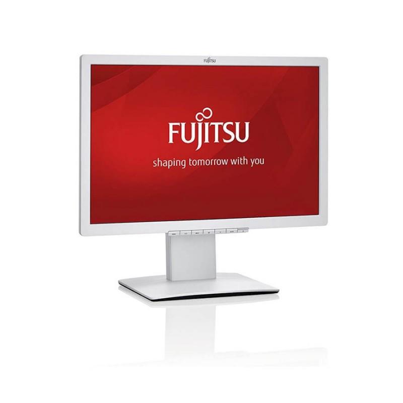 Monitor LED Fujitsu B22W-7, 22 inci WideScreen