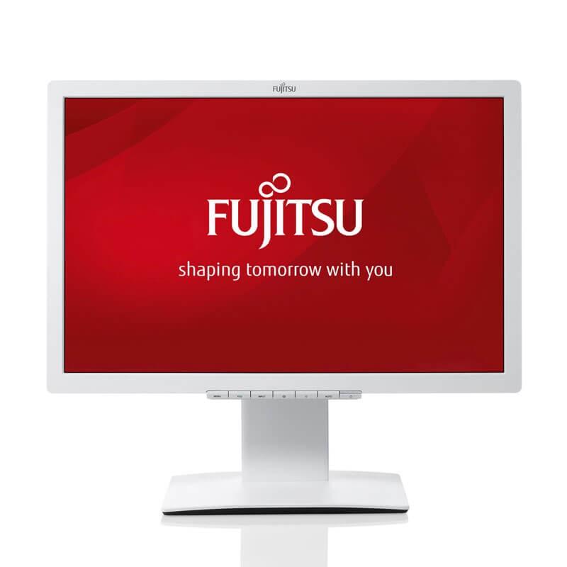 Monitor SH 22 inch Fujitsu B22W-7 LED grad A-