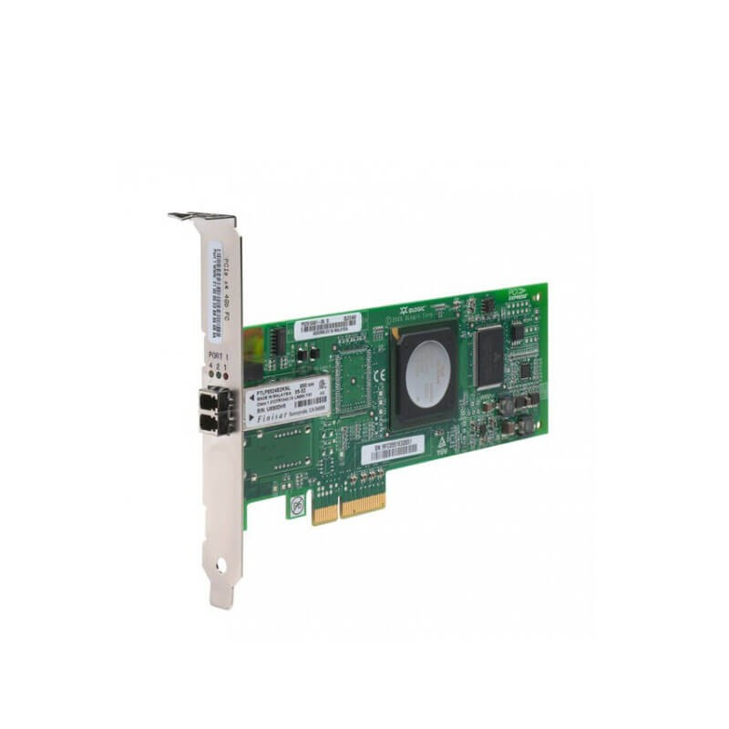 Placa retea SH Qlogic QLE2460 PCIe-to-4Gbps, Fiber Chanel