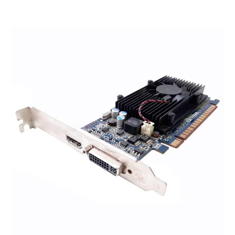 Placa video NVidia GeForce GT 520 1GB GDDR3 64-bit