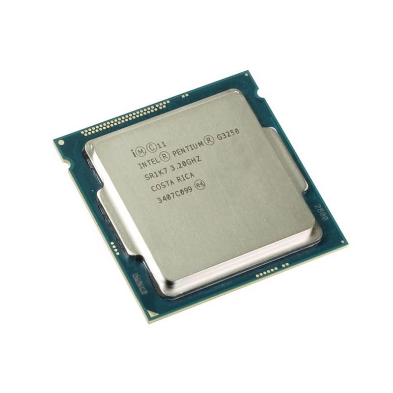 Procesoare SH Intel Dual Core G3250, 3.2GHz