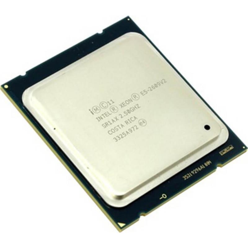 Procesor SH Intel Quad Xeon E5-2609 v2, 2.50GHz