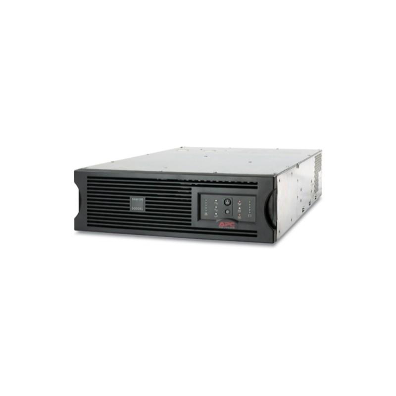 UPS SH ACalculatoare Smart UPS 3000VA, 2700W, SUA3000RMXLI3U, Baterii Noi