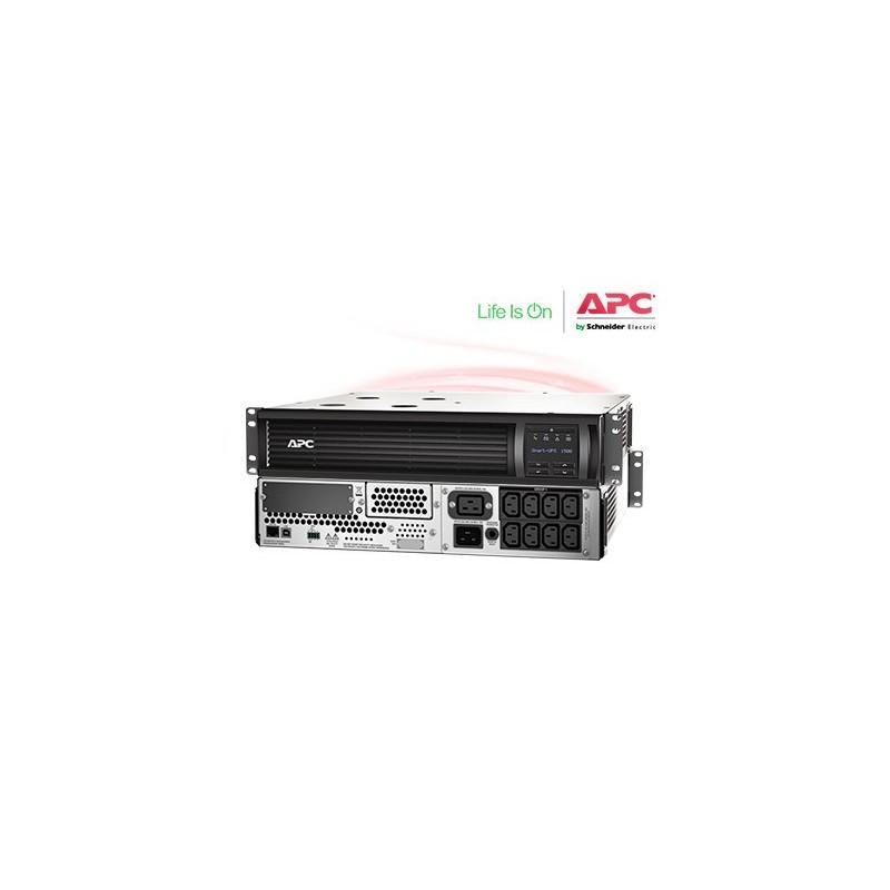 UPS SH ACalculatoare Smart-UPS 3000VA SMT3000RMI2U, Baterii noi
