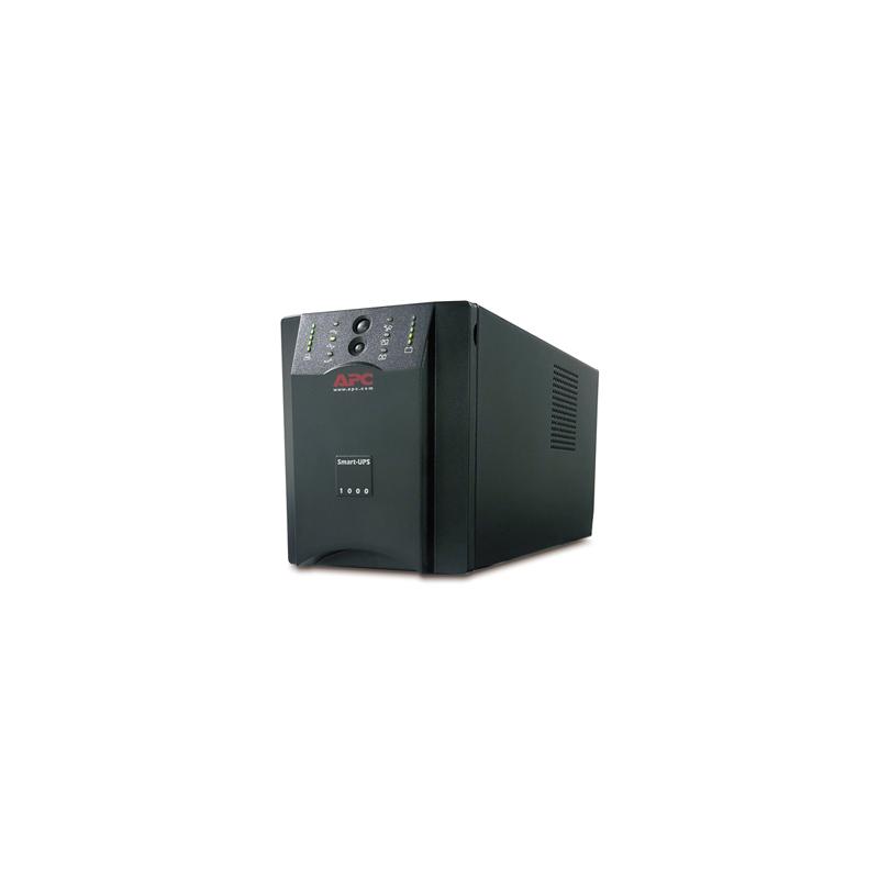 UPS SH cu management ACalculatoare Smart-UPS 1000VA, SUA1000i